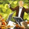 2011-09 Belle occasion (8x16), Huile à la spatule, vendu