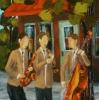 2013-04-12 Motown (30x12), Huile à la spatule, Vendu